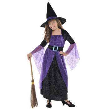 Picture of PRETTY POTION WITCH  - KIDS SMALL