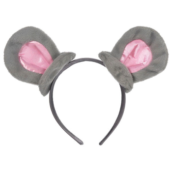 Image de ANIMAL - CHILD MOUSE EAR HEADBAND