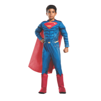 Picture of DELUXE SUPERMAN -  MEDIUM