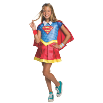 Picture of DELUXE SUPERGIRL - LARGE