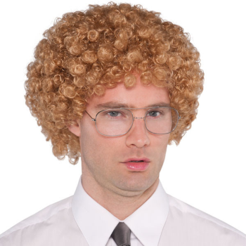 Picture of WIG - GEEK WIG AND GLASSES KIT