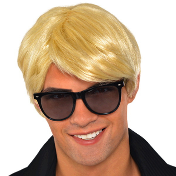 Picture of WIG - CHICK MAGNET BLONDE