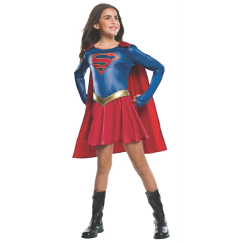 Picture of DELUXE SUPERGIRL - MEDIUM