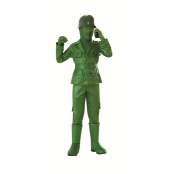 Image de GREEN ARMY - LARGE