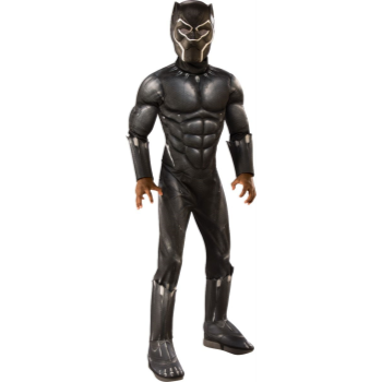 Picture of DELUXE BLACK PANTHER - SMALL