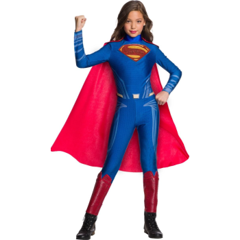 Picture of SUPERMAN JUMPSUIT - SMALL