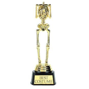 Picture of BEST COSTUME TROPHY