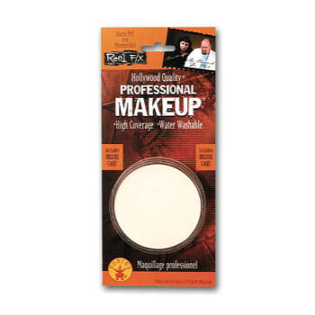 Image de REEL FX LARGE ROUND MAKEUP - WHITE