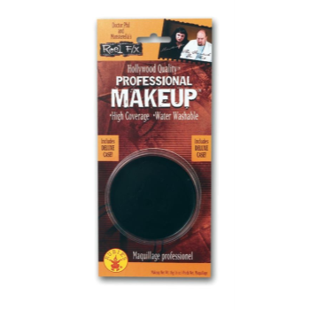 Image de REEL FX LARGE ROUND MAKEUP - BLACK