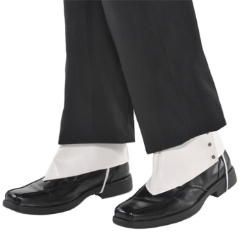 Picture of 20'S - GANGSTER SPATS ADULT