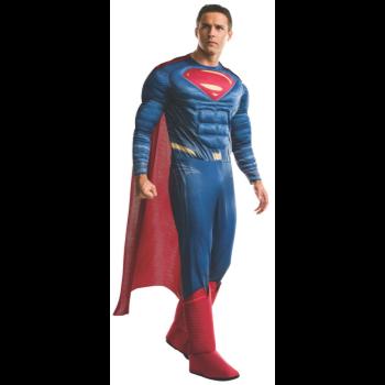 Image de DELUXE SUPERMAN - STANDARD