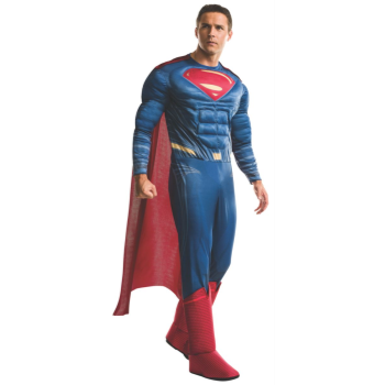 Image de DELUXE SUPERMAN - EXTRA LARGE