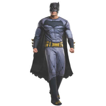 Picture of DELUXE BATMAN - EXTRA LARGE