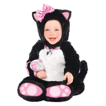 Image de ITTY BITTY KITTY - TODDLER 12-24 MONTHS