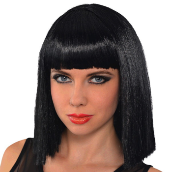 Picture of WIG - BLUNT BLACK BOB