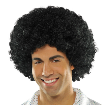 Picture of WIG - BLACK AFRO