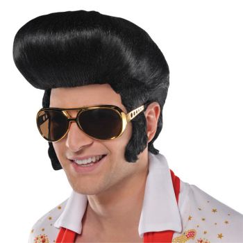 Picture of WIG - THE KING - ELVIS