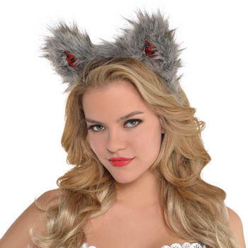 Image de ANIMAL - WOLF HEADBAND