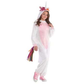 Picture of UNICORN ZIPSTER - KIDS MEDIUM