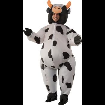 Image de INFLATABLE COW