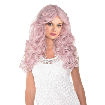 Picture of WIG - DUSTY ROSE
