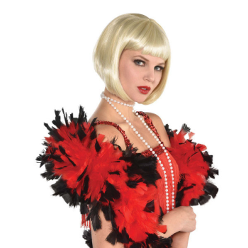 Picture of WIG - BLONDE FLAPPER