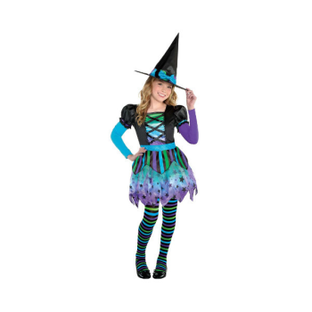 Picture of SPELL CASTER CUTIE - KIDS SMALL