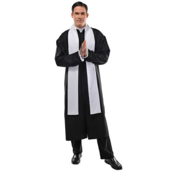 Image de PRIEST - ADULT STANDRAD