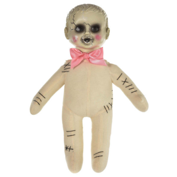 Picture of CREEPY DOLL