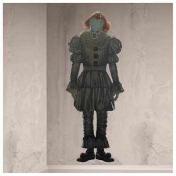 Picture of IT PENNYWISE SCENE SETTER ADD-ON