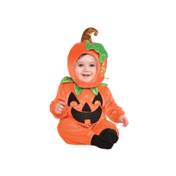 Image de CUTE PUMPKIN - TODDLER 6-12 MONTHS