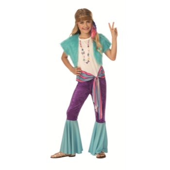 Picture of HIPPY GIRL - SMALL