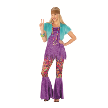 Picture of GROOVY GIRL - SMALL