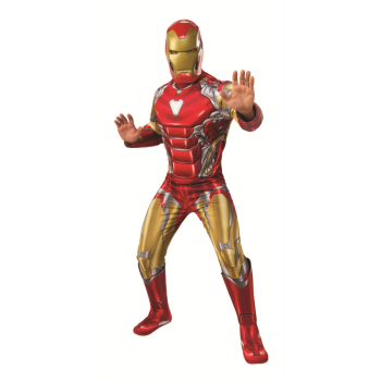 Picture of DELUXE IRON MAN - EXTRA LARGE