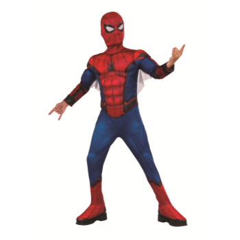 Picture of DELUXE SPIDERMAN FAR FROM HOME - MEDIUM