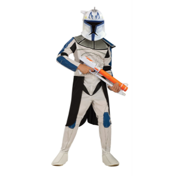 Picture of CAPTAIN REX CLONE TROOPER - MEDIUM