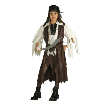 Picture of CARIBBEAN PIRATE QUEEN - MEDIUM