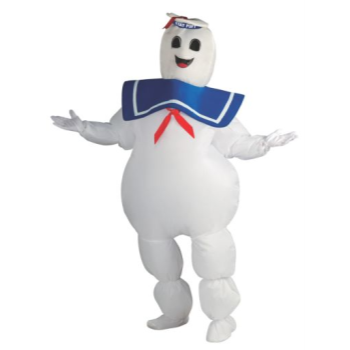 Image de INFLATABLE STAY PUFF GHOSTBUSTER