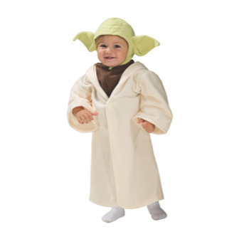Image de YODA - TODDLER