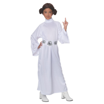Picture of PRINCESS LEIA - LARGE