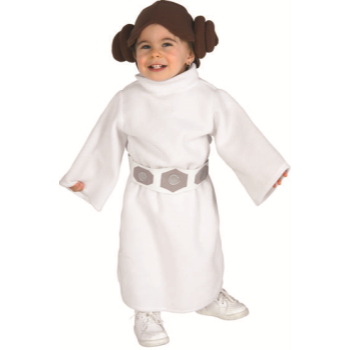 Image de PRINCESS LEIA - TODDLER