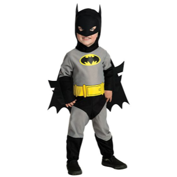 Image de BATMAN - TODDLER