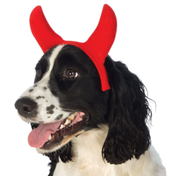 Image de DEVIL HORNS - MEDIUM/LARGE
