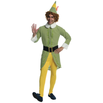 Image de BUDDY THE ELF - EXTRA LARGE