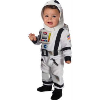 Image de LITTLE ASTRONAUT COSTUME - INFANT