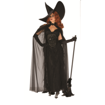 Picture of ELEGANT WITCH - LARGE