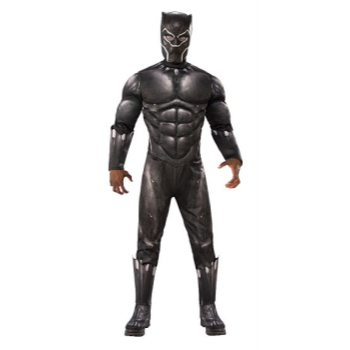 Picture of BLACK PANTHER DELUXE  - EXTRA LARGE