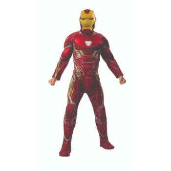 Image de IRON MAN DELUXE - EXTRA LARGE