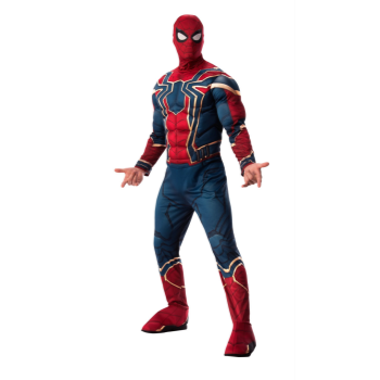 Image de IRON SPIDER DELUXE - EXTRA LARGE