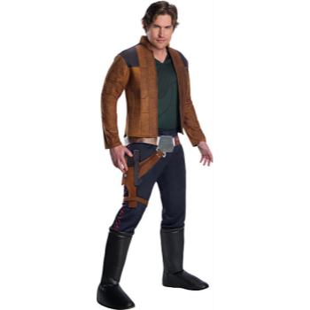 Image de HAN SOLO DELUXE - EXTRA LARGE